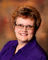 Image of Kelly Rasmussen, Trust Administrative Assistant